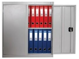 Металлический шкаф архивный ШХА/2-850(40)
