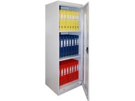 Металлический шкаф архивный ШХА-50(40)/1310