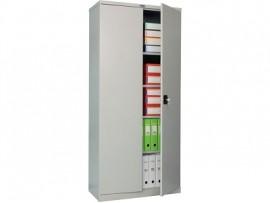 Металлический шкаф для архива СВ-12