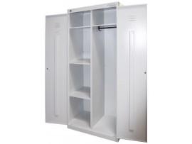 Металлический шкаф универсальный ШМУ22-800