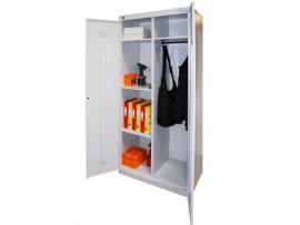 Металлический шкаф универсальный ШМУ22-600