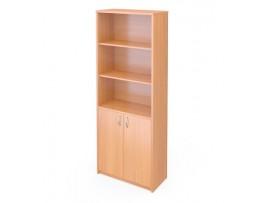 Шкаф полузакрытый Арго (разн. цвета)