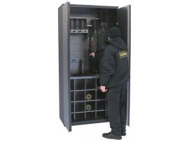 Оружейный шкаф ШОК-2