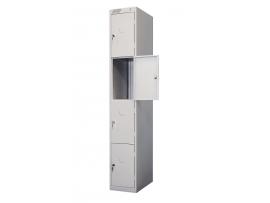 Металлический шкаф для сумок ШРС14-300