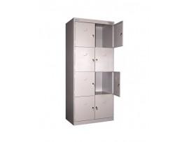 Металлический шкаф для сумок ШРК28-600