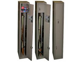 Шкаф оружейный Д-2Е