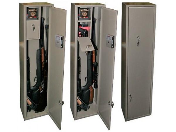 Шкаф оружейный Д-6Е