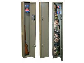 Шкаф оружейный Д-4Е